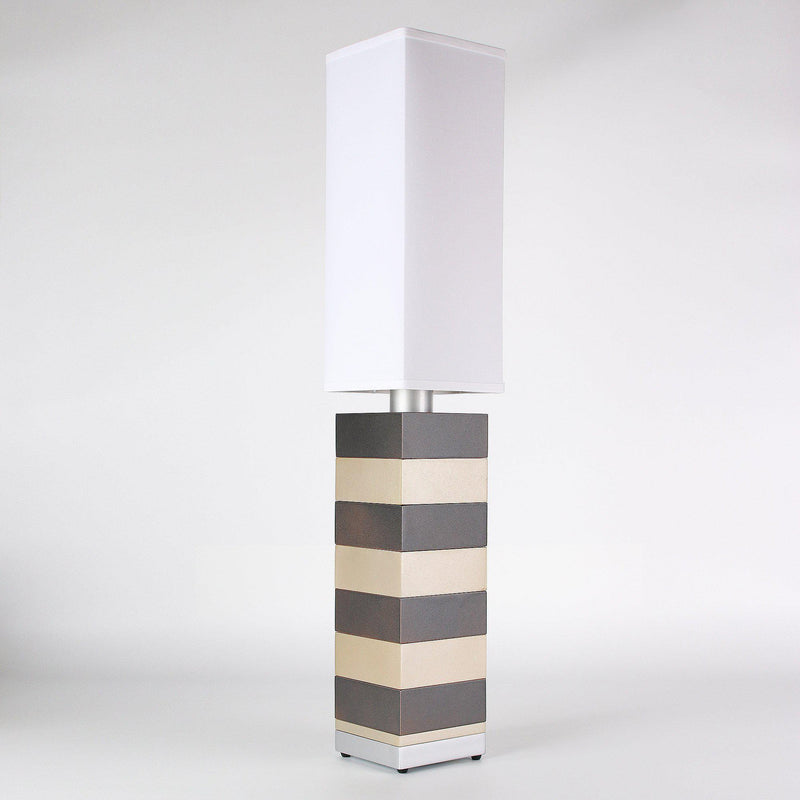Builtby Table Lamps - Builtby Even Steven Table Lamp in Matte Gold - 3 - Inhabit