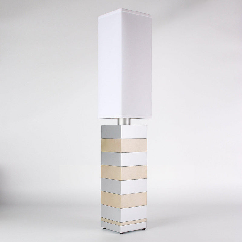 Builtby Table Lamps - Builtby Even Steven Table Lamp in Matte Gold - 6 - Inhabit