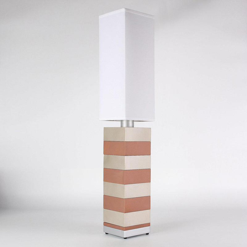 Builtby Table Lamps - Builtby Even Steven Table Lamp in Matte Gold - 5 - Inhabit