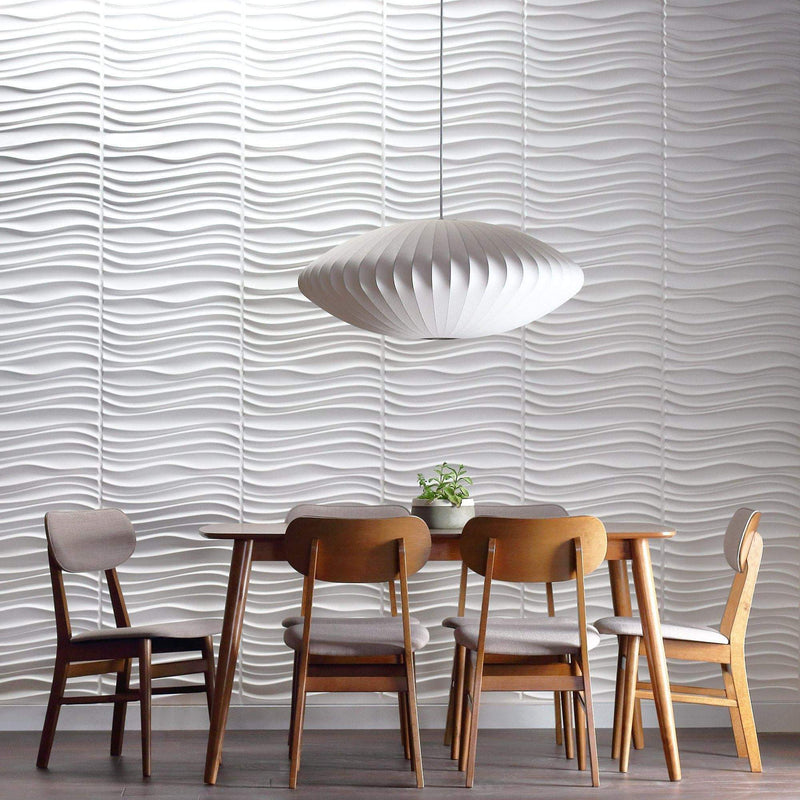 Wall Flats - 3D Wall Panels - Current Wall Flats - 5 - Inhabit