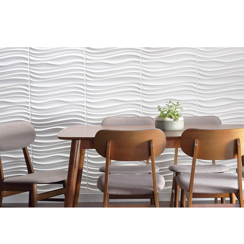 Wall Flats - 3D Wall Panels - Current Wall Flats - 8 - Inhabit