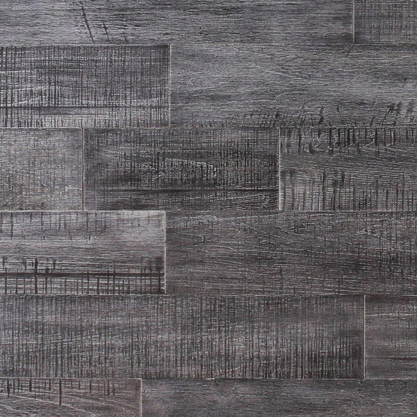 Timber - Graphite Timber Architectural Wood Wall Planks - Urban Collection - 1 - Inhabit