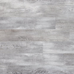Planks - Gray White Oak Look Peel and Stick Wall Planks - 1 - Inhabit