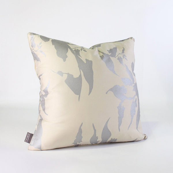 Studio Pillows - Morning Glory Studio Throw Pillow - 1 - Inhabit