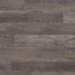 Planks - Reclaimed Gray Oak Wood Look Peel and Stick Wall Planks - 1 - Inhabit