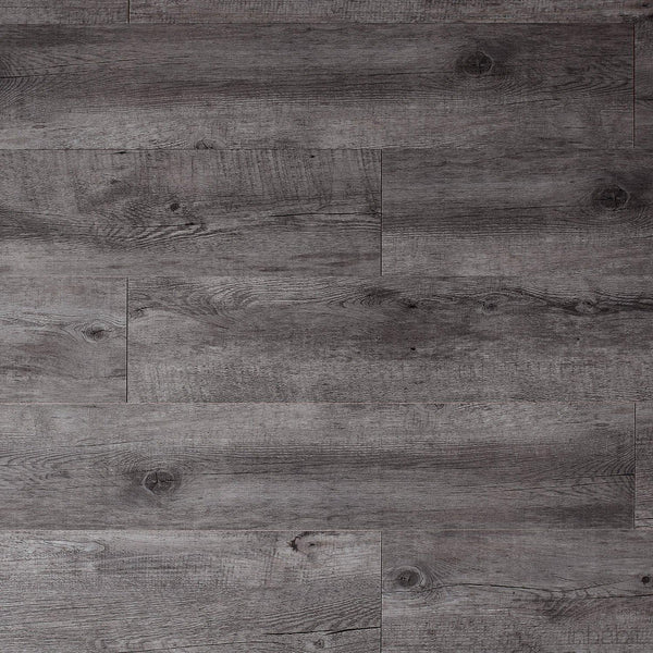 Planks - Weathered Barn Wood Look Peel and Stick Wall Planks - 1 - Inhabit