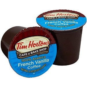 Tim Hortons French Vanilla