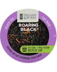 Higgins and Burke Roaring Black Tea - Coffee Crazy