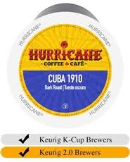 Hurricane Cuba 1910 - Coffee Crazy