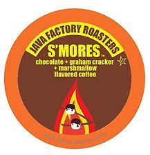 Java Factory S'Mores - Coffee Crazy