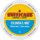Hurricane Colombian El Nino - Coffee Crazy