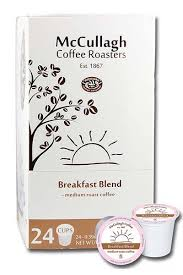 McCullagh Breakfast Blend