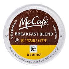 Mcafe Breakfast Blend