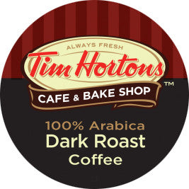 Tim Hortons Dark Roast