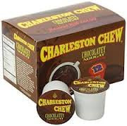 Charleston Chew Chocolate Hot Chocolate
