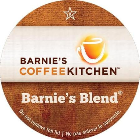 Barnie's Coffee Kitchen Barnie's Blend