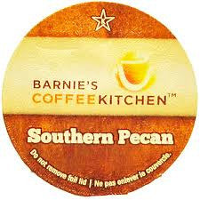 Barnie's Coffee Kitchen Southern Pecan