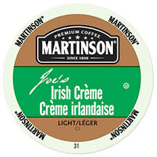 Martinson's Irish Creme