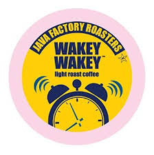 Java Factory Wakey Wakey - Coffee Crazy