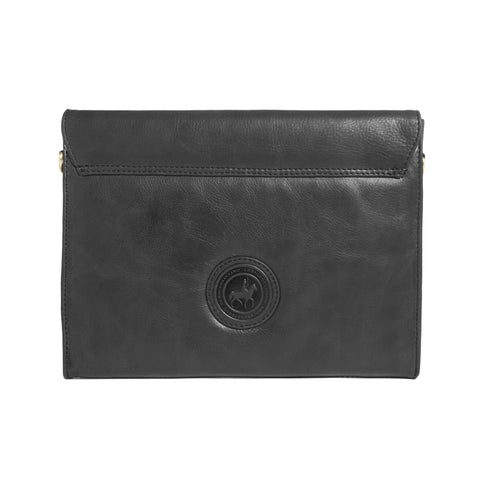 DUCHESS Envelope Clutch Bag