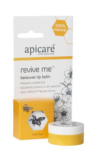 APICARE Revive Me Beeswax Lip Balm 10g