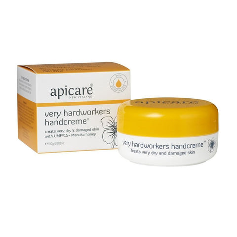 APICARE Very Hardworkers Hand Cream 100g