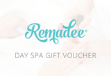 Day Spa Gift Voucher