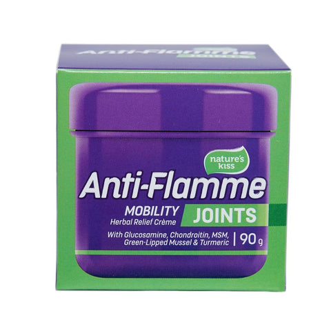NATURE'S KISS Anti-Flamme Joints Cream 90g
