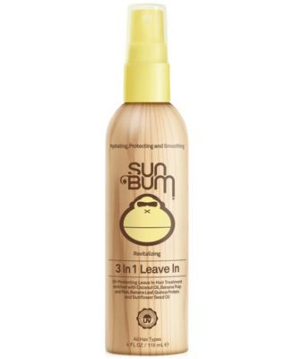 SUNBUM 3in1 Leave In Spray 118ml