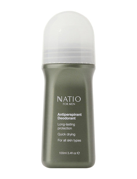 NATIO Men Roll-On Deodorant