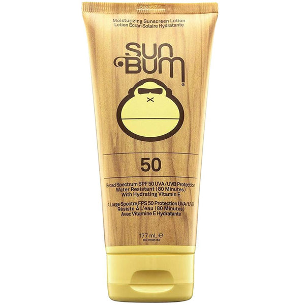 SUNBUM Moisturising Sunscreen Lotion 50+ 177ml