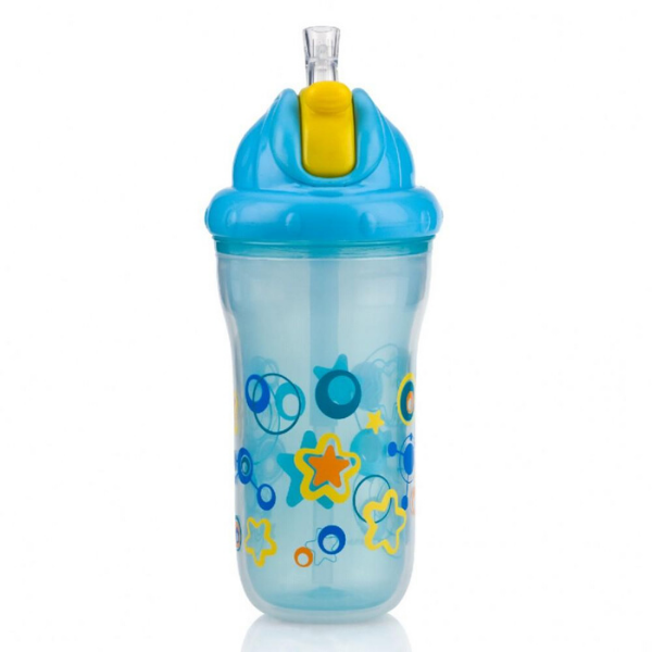 NUBY Flip It Cup Insulated 270ml