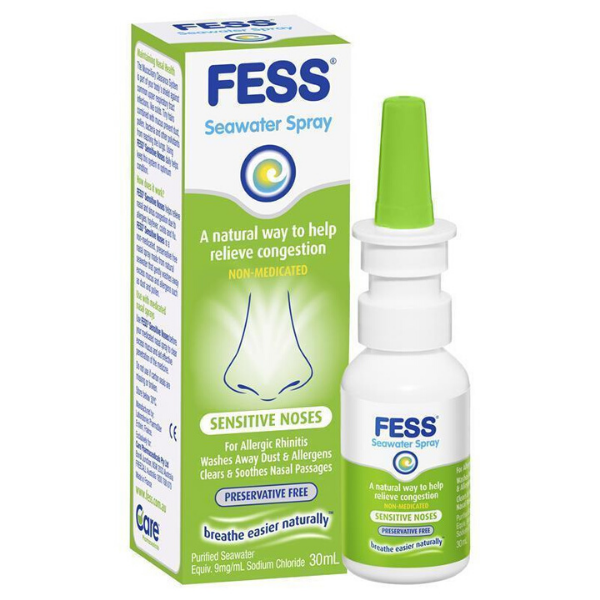 FESS Sensitive Noses 30ml