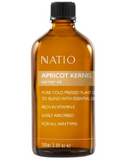 NATIO Carrier Oil 100ml