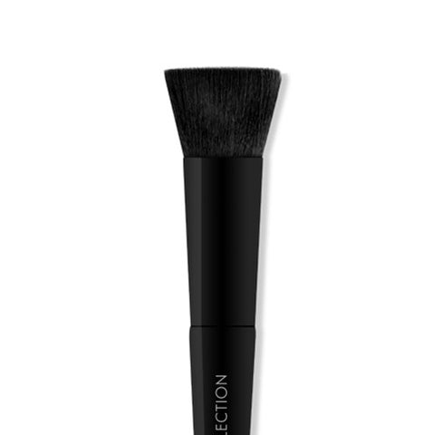 CURTIS COLLECTION Flat Top Foundation Brush