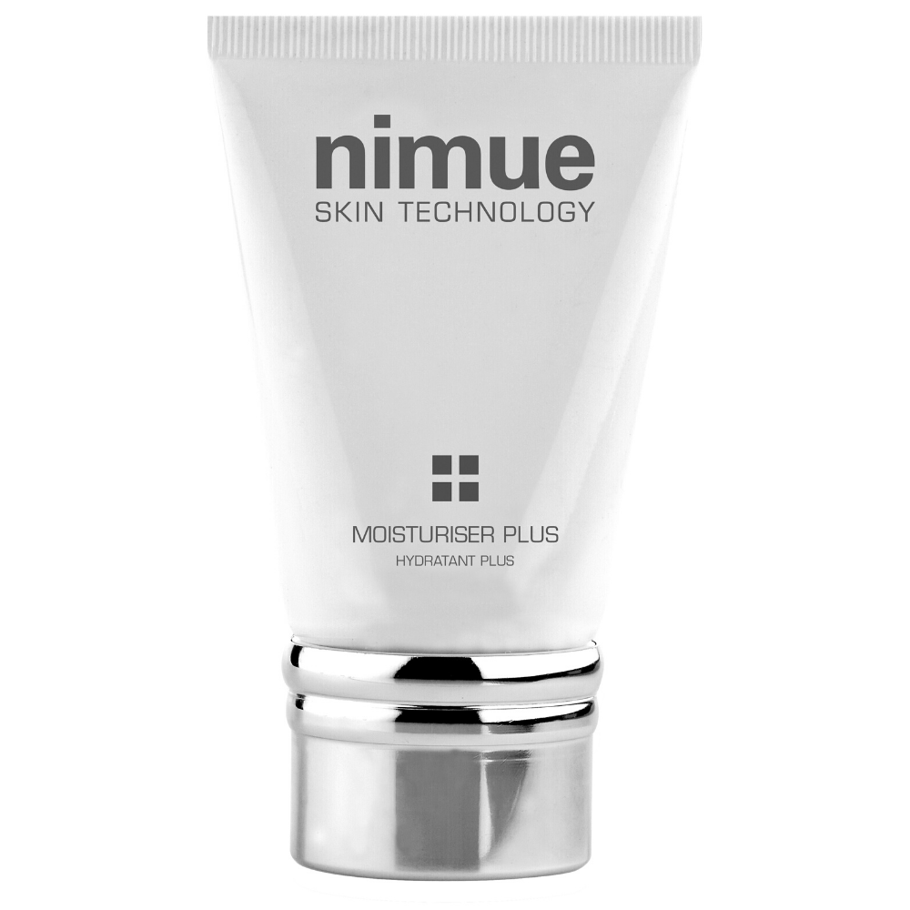 NIMUE Night (Moisturiser Plus) Tube 50ml