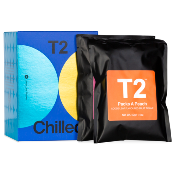 T2 Chilled Gift Pack