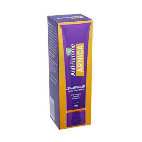 NATURE'S KISS Anti-Flamme Arnica Cream 90g