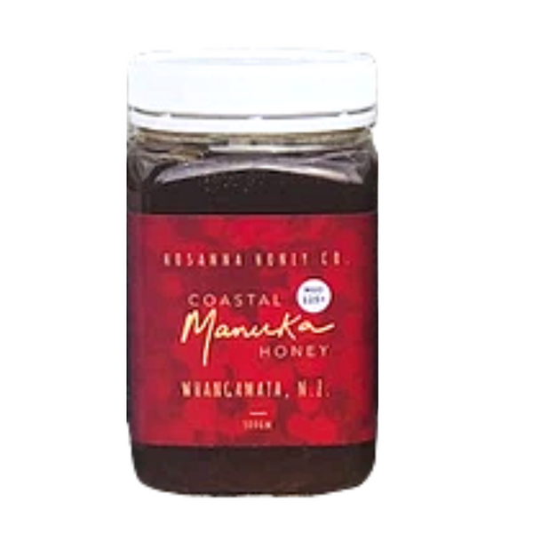 HOSANNA Manuka Honey 125MGO 500gm