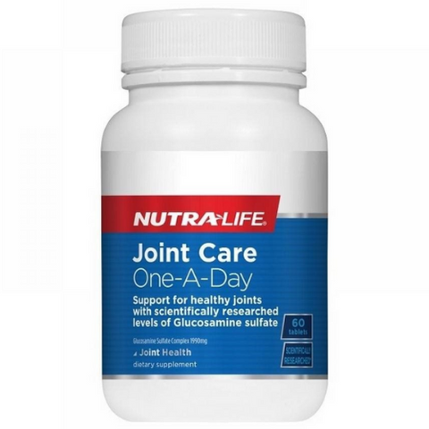 NUTRALIFE Joint Care One-A-Day Tab 60