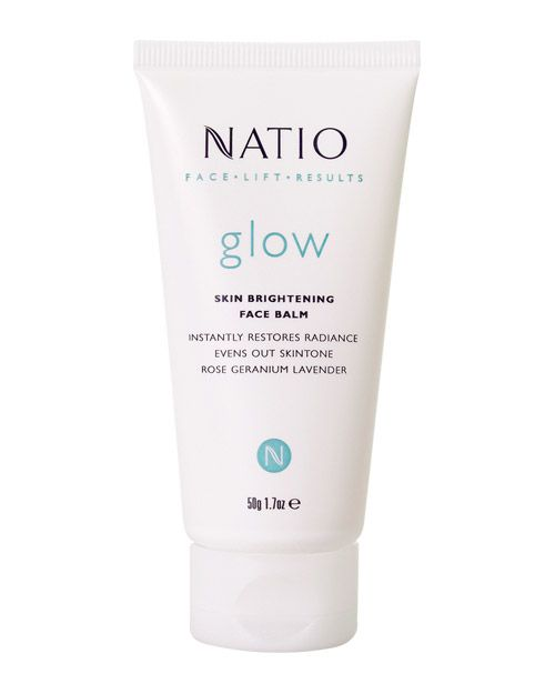 NATIO Face Skin Brightening Face Balm