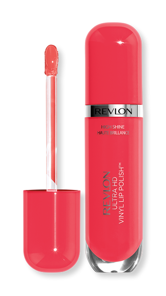 REVLON Ultra HD Vinyl LipPolish