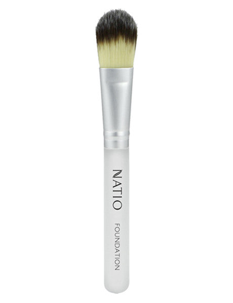 NATIO Mineral Foundation Brush