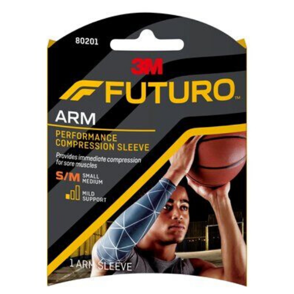 FUTURO Perfect Compression Sleeve Arm