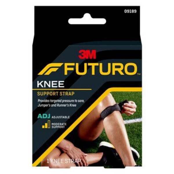 FUTURO Sport Adjustable Knee Strap