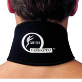 THERMASTRAP Neck Support Black