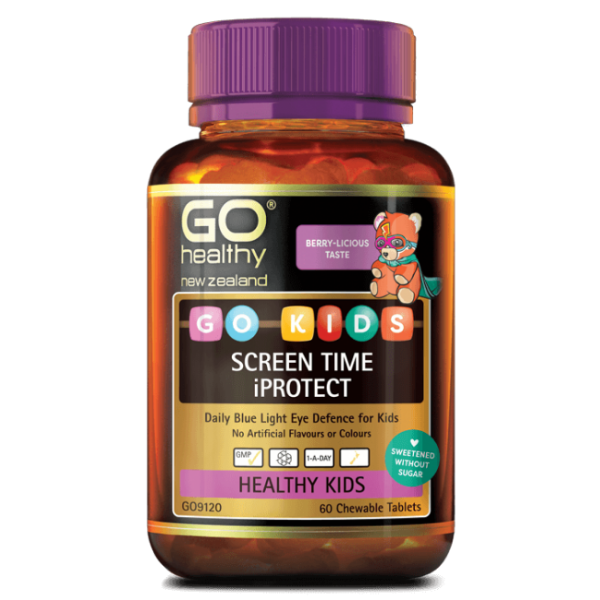 GO Kids Screen iProtect 60 Chew