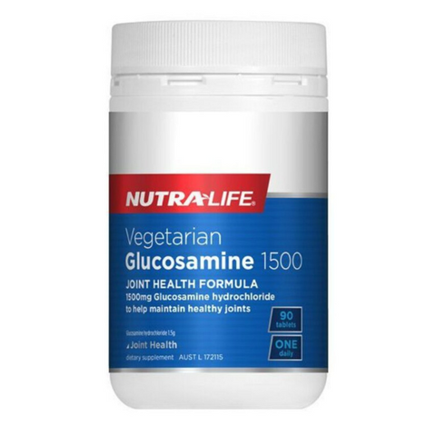 NUTRALIFE Zinc Gluconate 50caps