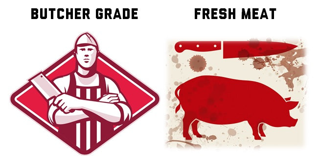Butcher Grade & Fresh Meat