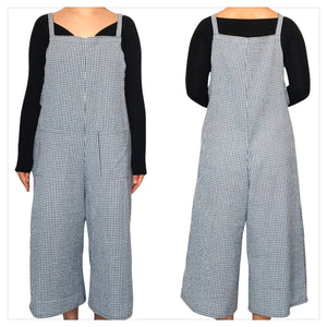 Pocket Jumpsuit